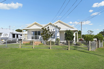 Recently Sold 33 PELICAN STREET, SWANSEA, 2281, New South Wales