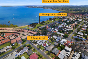 Recently Sold 17 Boat Street, VICTORIA POINT, 4165, Queensland