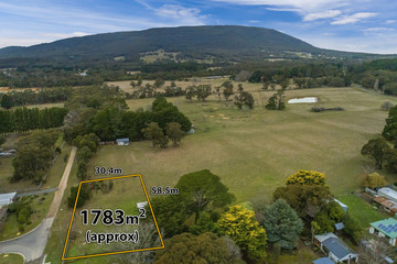Recently Sold Lot 19 Sullivans Road, WOODEND, 3442, Victoria