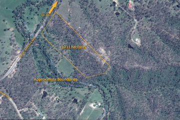 Recently Sold 1381 Gin Gin Mount Perry Road, MOOLBOOLAMAN, 4671, Queensland
