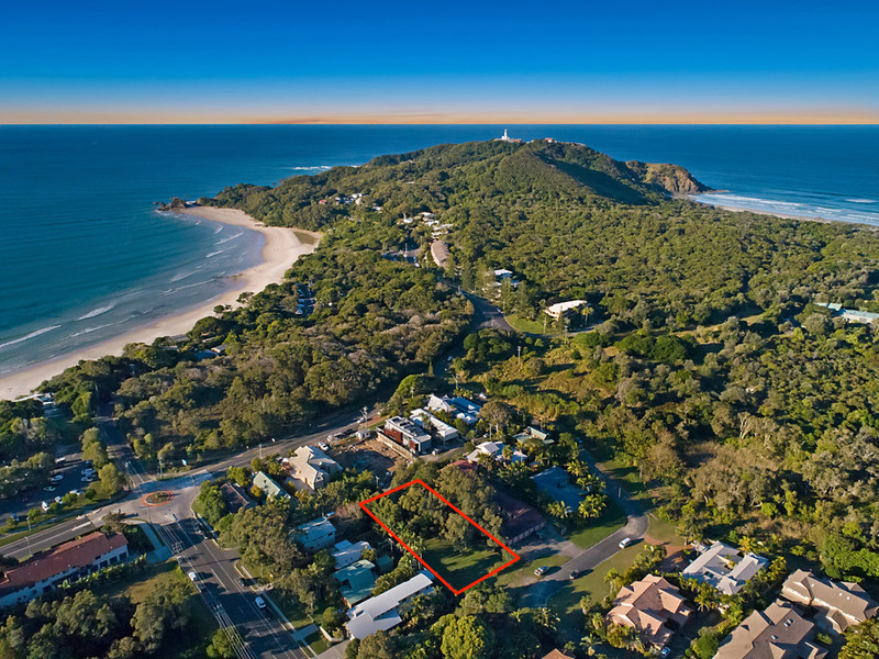 Pictures of byron bay nsw postcode