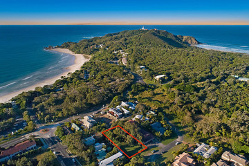 Recently Sold 2-4 DANIELS STREET, BYRON BAY, 2481, New South Wales