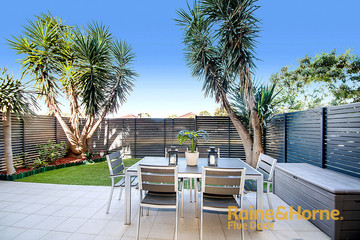 Recently Sold 12 / 57-63 FAIRLIGHT STREET, FIVE DOCK, 2046, New South Wales