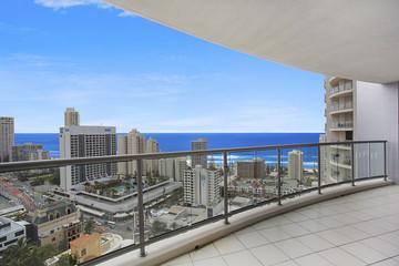 Recently Sold Unit 3234 'Chevron Renaissance' 23 Ferny Avenue, SURFERS PARADISE, 4217, Queensland