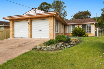 Recently Sold 6 Amber Crescent, POINT CLARE, 2250, New South Wales
