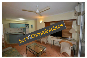 Recently Sold Unit 103, 9-11 Blake Street, Coral Apartments, PORT DOUGLAS, 4877, Queensland