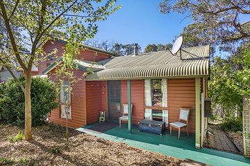 Recently Sold 1 Seventh Avenue, KATOOMBA, 2780, New South Wales