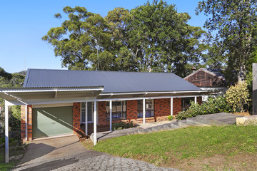 Recently Sold 12 Chapman Crescent, AVOCA BEACH, 2251, New South Wales