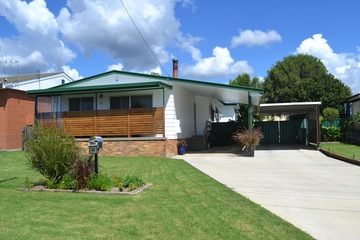 Recently Sold 101 Short Street, INVERELL, 2360, New South Wales