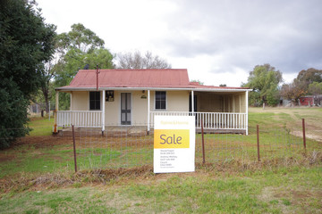 Recently Sold 25 Crescent Street, KOORAWATHA, 2807, New South Wales