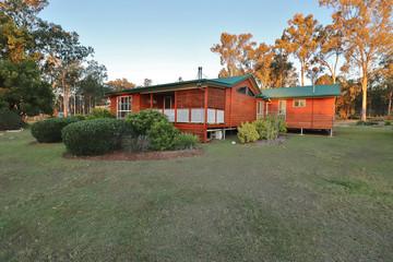 Recently Sold 14 JULIE STREET, TAABINGA, 4610, Queensland