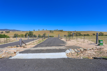 Recently Sold Lot 82 Samuel Way, THE LAGOON, 2795, New South Wales