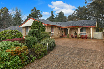 Recently Sold 5 Kurrawang Street, LEURA, 2780, New South Wales
