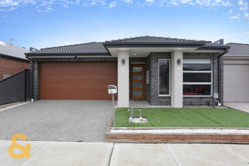 Recently Sold 22 Loudon Circuit, CRAIGIEBURN, 3064, Victoria