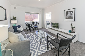 Recently Sold 17/341 Alfred Street (Just off Darley Street), NEUTRAL BAY, 2089, New South Wales