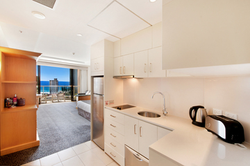 Recently Sold 1002 2801 GOLD COAST HIGHWAY, SURFERS PARADISE, 4217, Queensland