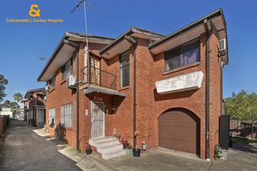 Recently Sold 5/49 Cumberland Street, CABRAMATTA, 2166, New South Wales
