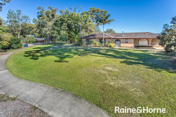 Recently Sold Lot 1 21 Lilly Anna Lane, NARANGBA, 4504, Queensland