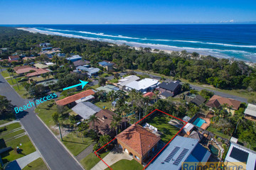 Recently Sold 79 Elanora Avenue, POTTSVILLE, 2489, New South Wales