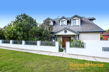 Recently Sold 1 / 22-24 REGATTA ROAD, CANADA BAY, 2046, New South Wales