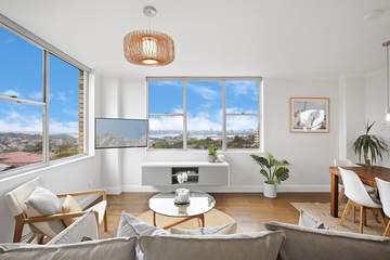 Recently Sold 21/1 Cranbrook Ave, CREMORNE, 2090, New South Wales