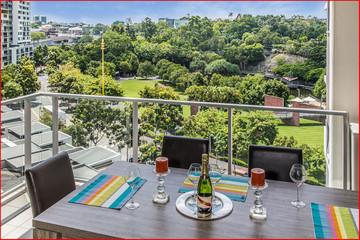 Recently Sold 3027/ 3 Parkland Boulevard, BRISBANE CITY, 4000, Queensland