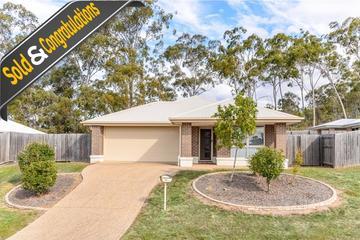 Recently Sold 50 Iris Road, KIRKWOOD, 4680, Queensland
