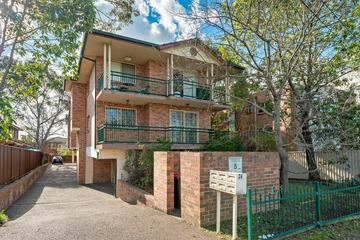 Recently Sold 1/26 North Parade, CAMPSIE, 2194, New South Wales