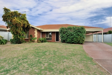Recently Sold 24 St Annes Tce, MEADOW SPRINGS, 6210, Western Australia