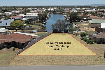 Recently Sold 38 Wellya Crescent, SOUTH YUNDERUP, 6208, Western Australia