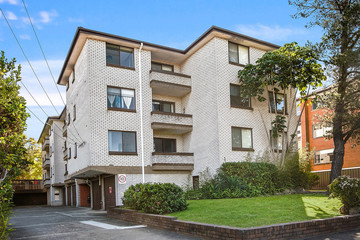 Recently Sold 10/38-40 Gould Avenue, Lewisham, 2049, New South Wales