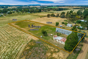 Recently Sold 21 Bowen Street, MALMSBURY, 3446, Victoria