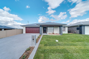 Recently Sold 14 Straker Road, GOULBURN, 2580, New South Wales