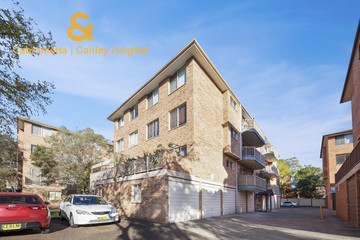 Recently Sold 22/4-11 EQUITY PLACE, CANLEY VALE, 2166, New South Wales