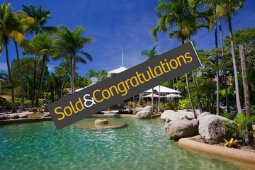 Recently Sold Villa 73 121-137 Port Douglas Road, PORT DOUGLAS, 4877, Queensland