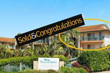 Recently Sold Unit 5/54 William Street, PORT MACQUARIE, 2444, New South Wales