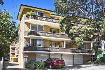 Recently Sold 1/97 The Boulevarde, DULWICH HILL, 2203, New South Wales