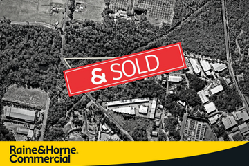 Recently Sold 244 Wisemans Ferry Rd, SOMERSBY, 2250, New South Wales