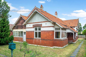 Recently Sold 18 Cambridge Street, WILLOUGHBY, 2068, New South Wales