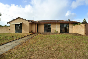 Recently Sold 14 BREADEN DRIVE, COOLOONGUP, 6168, Western Australia