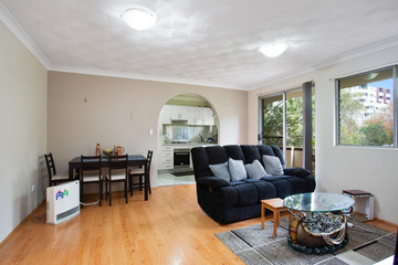 Recently Sold 30/39-41 Ross Street, PARRAMATTA, 2150, New South Wales