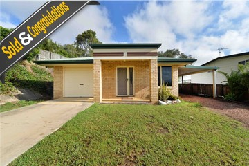 Recently Sold 45 Alder Street, NEW AUCKLAND, 4680, Queensland