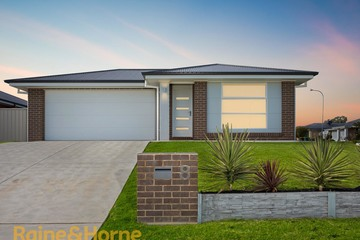 Recently Sold 8 Mulberrygong Court, GOBBAGOMBALIN, 2650, New South Wales