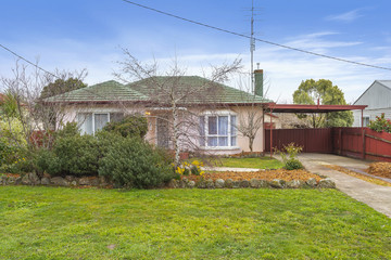 Recently Sold 5 Wheatley Street, KYNETON, 3444, Victoria