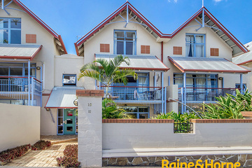 Recently Listed 11/331 Gregory Terrace, SPRING HILL, 4000, Queensland
