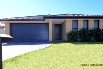 Recently Sold 10 Lonhro Place, MUSWELLBROOK, 2333, New South Wales
