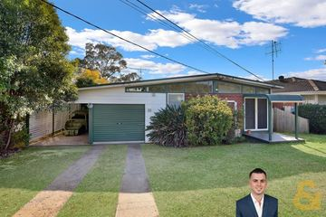 Recently Sold 23 Rosedale Avenue, PENRITH, 2750, New South Wales