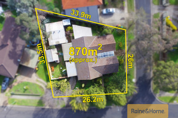 Recently Sold 14 Linlithgow Way, MELTON WEST, 3337, Victoria