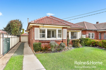 Recently Sold 1 Halley Avenue, BEXLEY, 2207, New South Wales