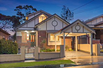Recently Sold 17 Ingham Avenue, FIVE DOCK, 2046, New South Wales